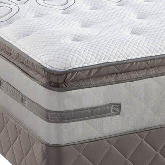 cal king sealy posturepedic platinum adorned firm euro pillow top mattress kjhgjkfxklh
