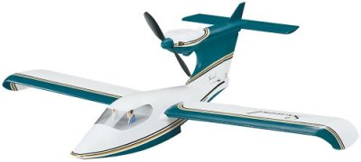 Great-Planes-ElectriFly-Seawind-Seaplane-EP-RXR-Airplane