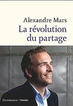 Livres Couvertures de La Révolution Du Partage