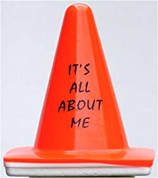 Blaze Cone: It's All About Me