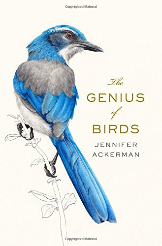 1594205213 – The Genius of Birds