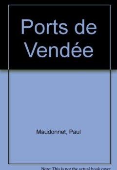 Livres Couvertures de Ports de Vendée