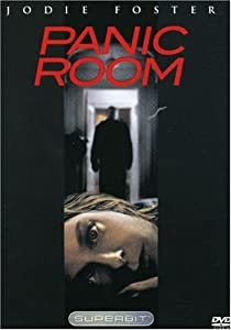 "Cover of ""Panic Room (Superbit Collection..."