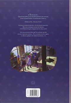 Livres Couvertures de Les Carnets de Cerise T3 - Le Dernier des cinq trésors