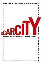 Cover photo of Scarcity