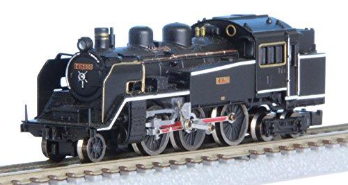 Zゲージ T019-4 国鉄 C11 蒸気機関車 200号機タイプ