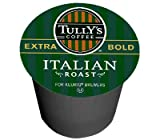 Tully's Coffee Italian Roast 96 K-Cups