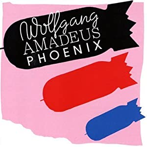 "Cover of ""Wolfgang Amadeus Phoenix"""