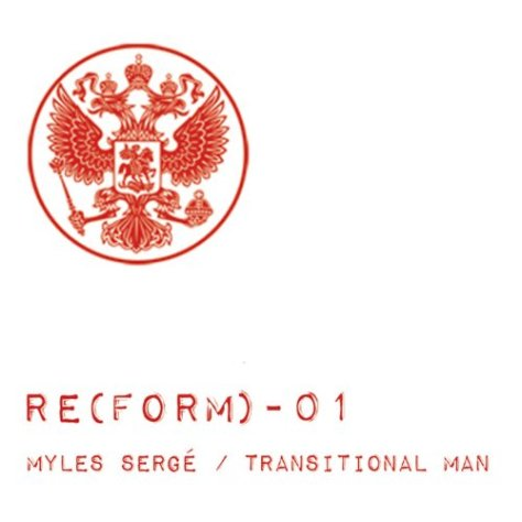 Myles Serge-Transitional Man-Limited Edition-CD-FLAC-2009-Mrflac Download