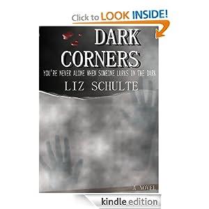 Dark Corners (The Ella Reynolds Series)