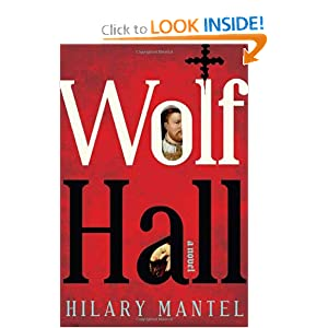 "Hilary Mantel's ""Wolf Hall"""