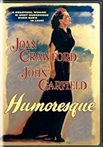 "Cover of ""Humoresque"""