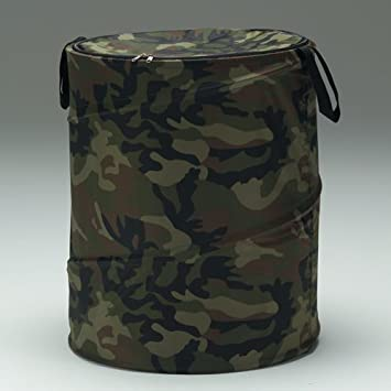 Redmon Bongo Bag Camo Kids Hamper
