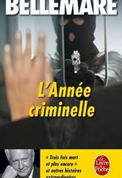 Livres Couvertures de L'année Criminelle, Tome 2