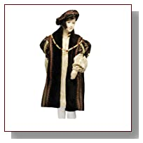 Boy's Renaissance Prince Theater Costume, Large