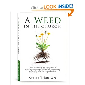 A Weed in the Church