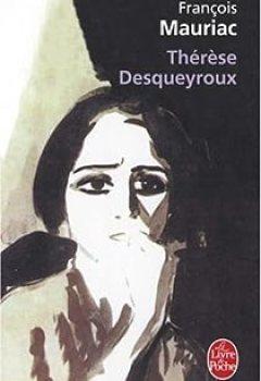Livres Couvertures de Thérèse Desqueyroux