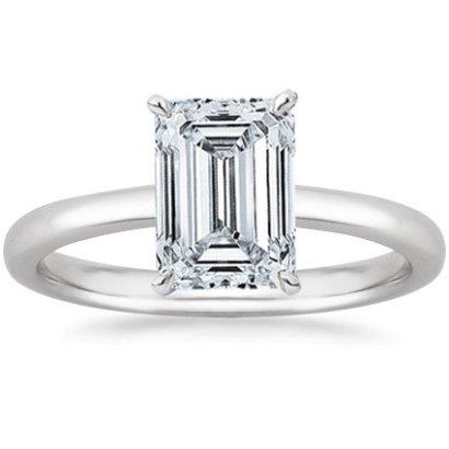 05-Carat-Emerald-Cut-Solitaire-Diamond-Engagement-Ring-I-Color-VS1-Clarity