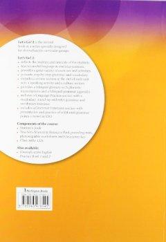 Portada del libro deLets Go! 2. Student's Book Edición 2008