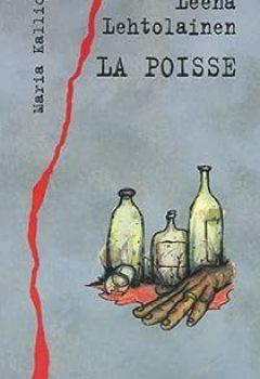 Livres Couvertures de La Poisse