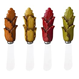 Product Image Into Autumn Spreader Set of 4