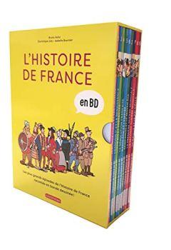 Telecharger L Histoire De France En Bd Coffret Pdf