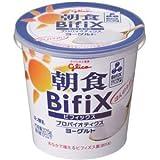 【終売】グリコ 朝食Bifix 375g 6個