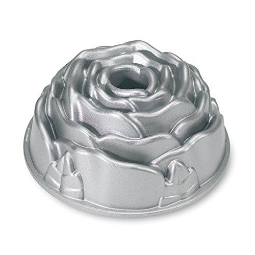 【正規品】ノルディックウェア ローズパン ケーキ型