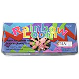 Twistz Bandz Rainbow Loom, silicone, bracelets, rainbow, looms, learning, exp...
