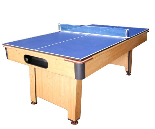Minnesota Fats MFTCT Fairfax Billiard Table With Table Tennis - Fats pool table