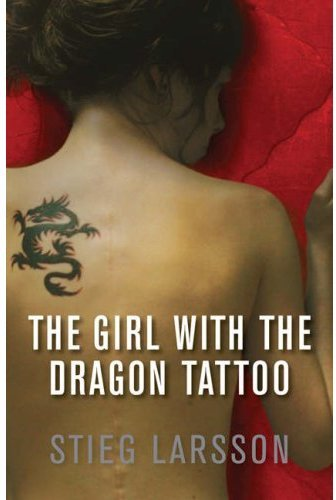 The Girl with the Dragon Tattoo (Wiki content for your Kindle)