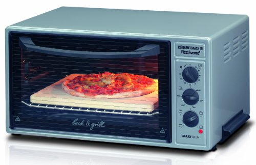 ROMMELSBACHER BG 1600 PizzAvanti Pizzaofen thumbnail