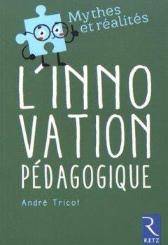 Livres Couvertures de L'innovation pédagogique