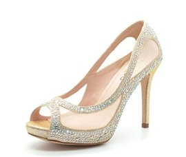 TOETOS-BARBARA-58-New-Womens-Wedding-Party-Open-Toe-High-Heel-Rhinestones-Elegant-Peep-Toe-Pumps-Shoes
