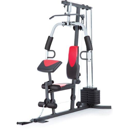 Weider 2980 Home Gym Exercises: Home Gym