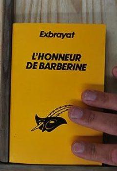 BARBERINE DE TÉLÉCHARGER LHONNEUR