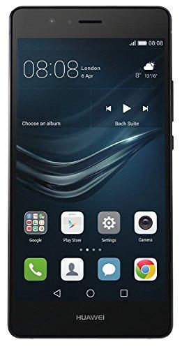 Huawei P9 lite 16GB 4G Negro - <stro data-recalc-dims=