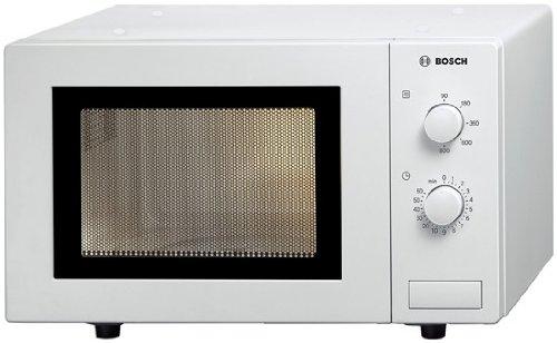 Bosch HMT72M420 Mikrowelle / 17 L / 800W / weiß