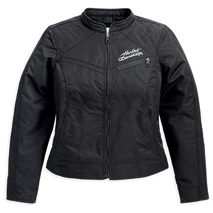 Harley-Davidson Women's Endeavor Nylon Jacket