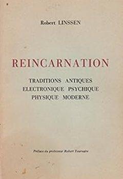 Livres Couvertures de Réincarnation