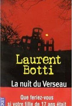 Livres Couvertures de La Nuit Du Verseau