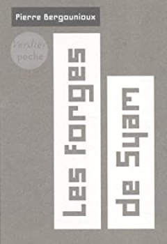Livres Couvertures de Les Forges De Syam