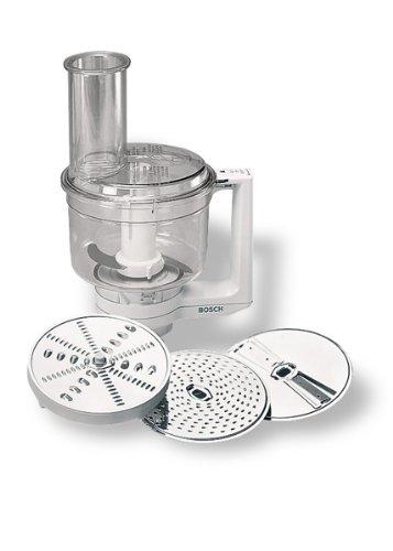 Bosch MUZ5MM1 Multimixer  weiss/transparend / passend zu Bosch Küchenmaschinen MUM5...