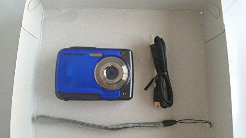 iON Cool-iCam 8MP Waterproof Digital Camera