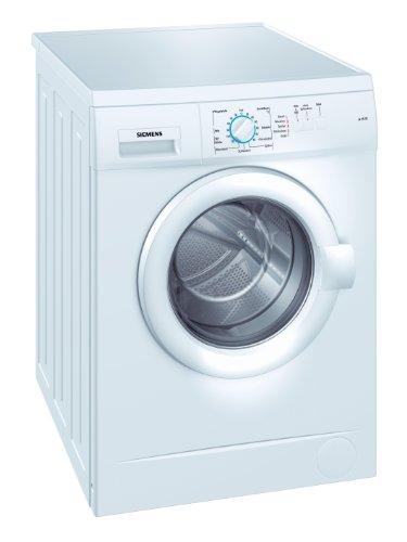 Uberlegen Siemens WM14A162 Waschmaschine FL / AAB / 1400 UpM / 5 Kg