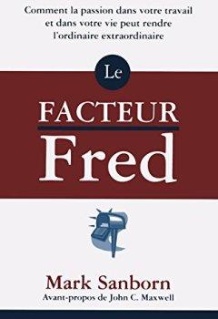 Livres Couvertures de Le facteur Fred