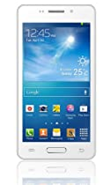 """AXCELLE L3-NOTE Cortex-A5 1.0Ghz Processor Unlocked Phone, 5.0"""" FWVGA Screen 854 x 480 Pixels, 512MB RAM, 4G ROM, Dual Cameras (0.3M Front / 2M Rear), (Silver, Pink, White, Black) (White)"""