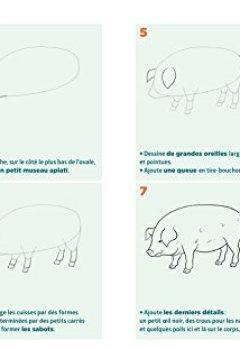 Hachette Enfants Simplissime Le Livre Pour Dessiner Des