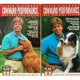 David Dikeman's Command Performance Dog Training System - Vol. 1 & 2