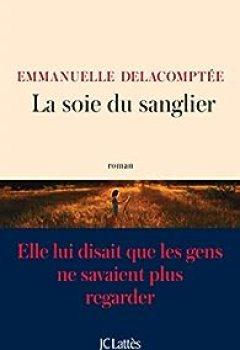 Livres Couvertures de La Soie Du Sanglier